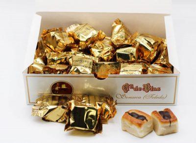 Glorias de Chocolate Mazapanes García de Blas